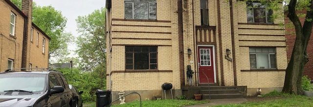 Roselawn 1 Bedroom Apartment for Rent $700