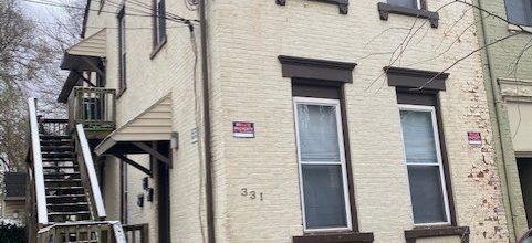 East 13th St Covington-1 Bedroom Apartment