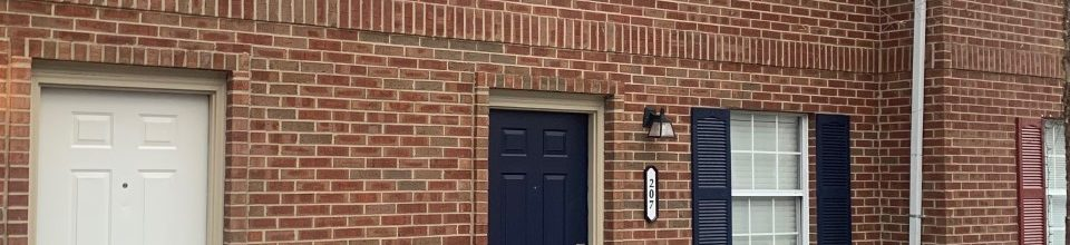 2 Bedroom Townhouse-Newly Renovated! Elsmere